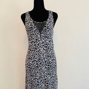 Luca couture women's dress size M